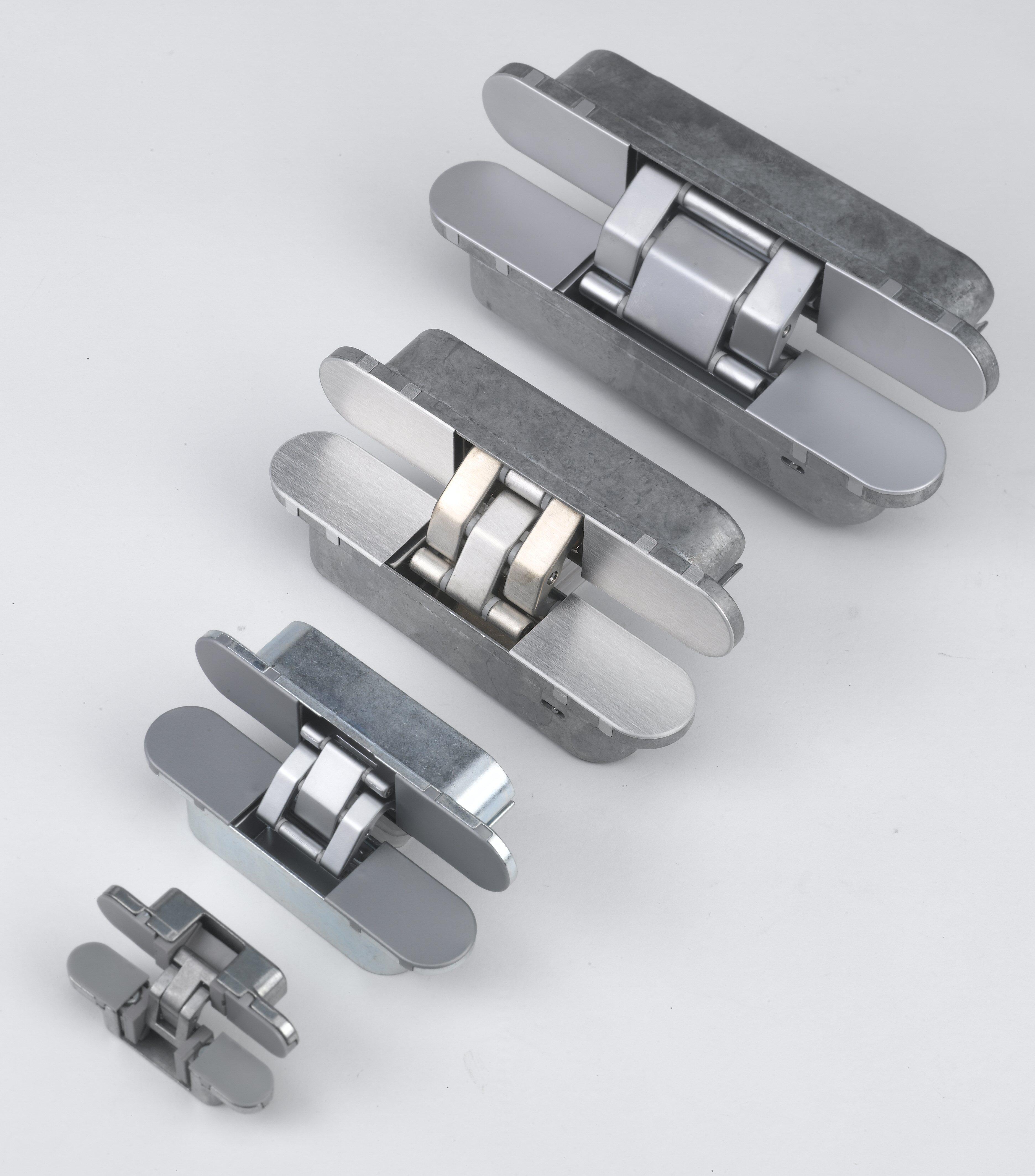 K Series Hinges Royde & Tucker Manufacturing