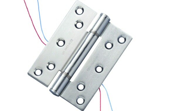 H1254-2 & 3 (Conductor Hinges) - Royde & Tucker Manufacturing